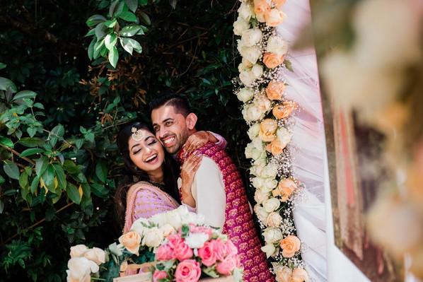 Shreta & Siddhart Engagement (302 of 334