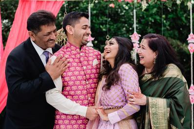 Shreta & Siddhart Engagement (285 of 334