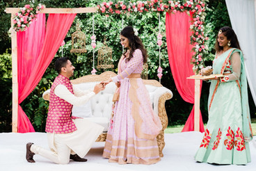 Shreta & Siddhart Engagement (122 of 334