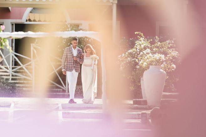 Aliza & Adeel Wedding & Reception (150 o