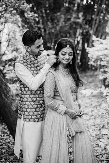 Shreta & Siddhart Engagement (323 of 334