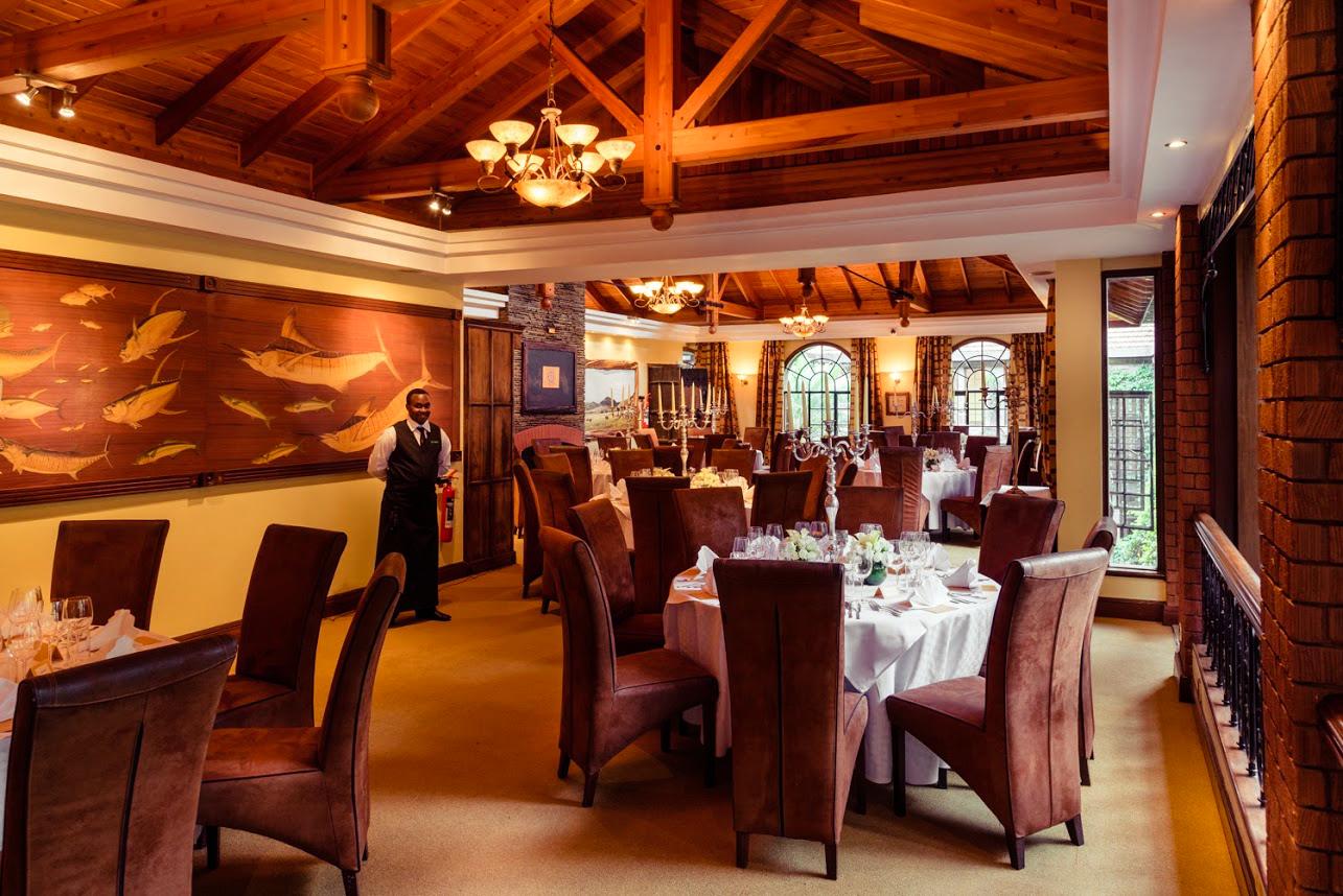 Fairview Hotel Restaurant