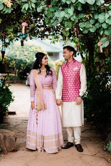 Shreta & Siddhart Engagement (104 of 334