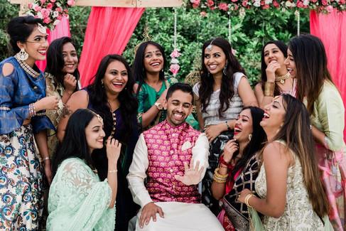 Shreta & Siddhart Engagement (240 of 334