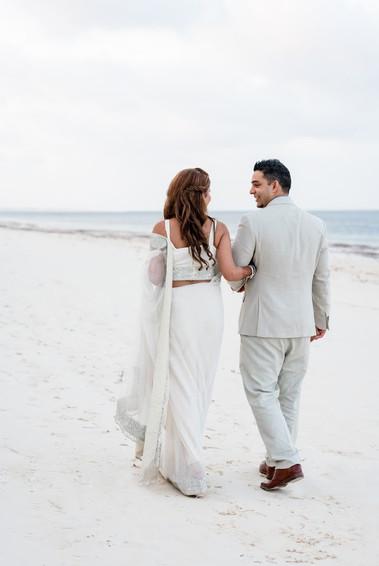 Aliza & Adeel Wedding & Reception (300 o