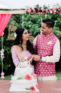 Shreta & Siddhart Engagement (231 of 334