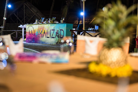 Aliza & Adeel Mehndi & Pool Party (5 of