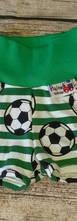 56_Short_Fußball_grünweiß