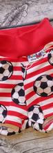 68_Short_Fussball_rotweiß