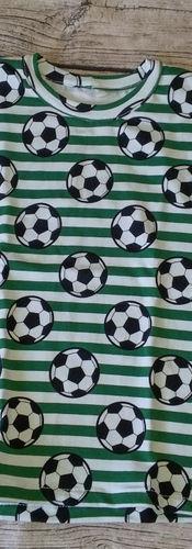 104_TShirt_Fußball_grünweiß