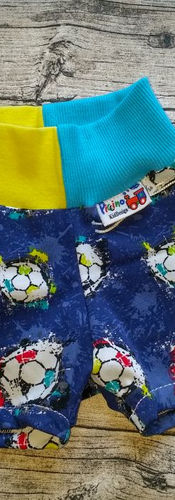 56_Short_Fußball_blau