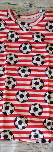 116_TShirt_Fußball_rotweiß
