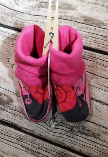Schuhe_Schnecke