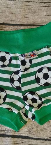 92_Short_Fußball_grünweiß