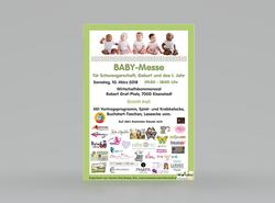 Babymesse Eisenstadt 2018