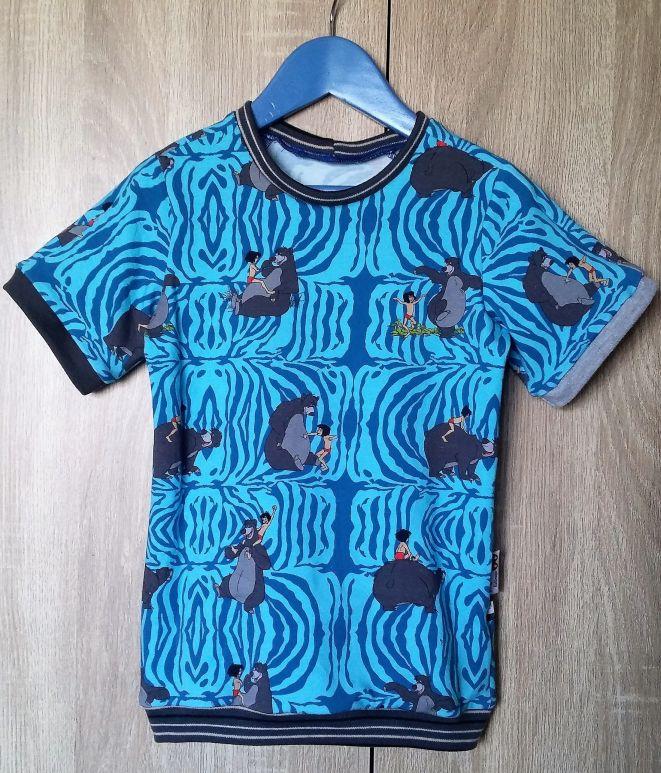 T_Shirt_Dschungelbuch