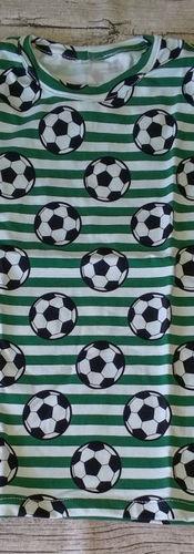 116_TShirt_Fußball_grünweiß