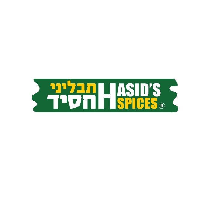 לוגו לתבליני חסיד