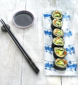 壽司 - Sushi