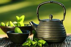 茶 - Tea