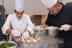 Sens Gourmand - Créateur d'Art Culinaire