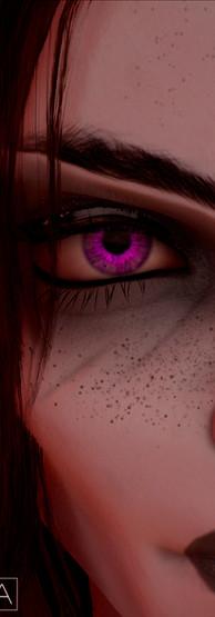 Lhillian . The Cursed Heiress