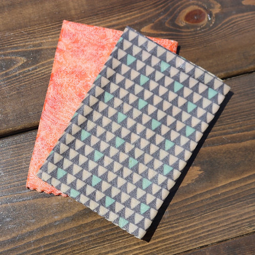 Beeswax Food Wraps - Standard Set