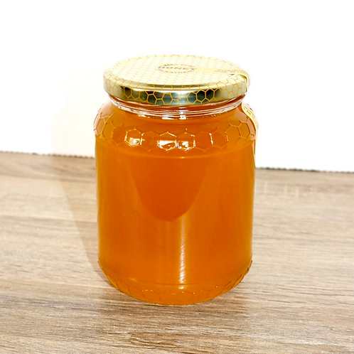 Z + Bee co. Honey - 750g (1 kilo)