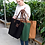 Thumbnail: The Everyday Tote: Noir