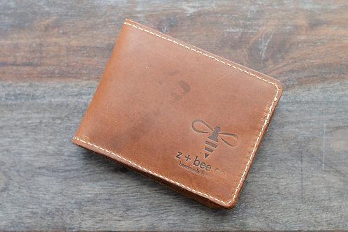 The MC Wallet - Cognac