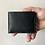 Thumbnail: The MC Wallet in Ebony