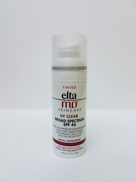 ELTA MD SPF 46 CLEAR TINTED