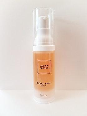 Clear Skin Serum