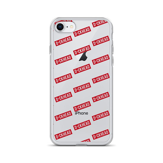 D*khead iPhone Case