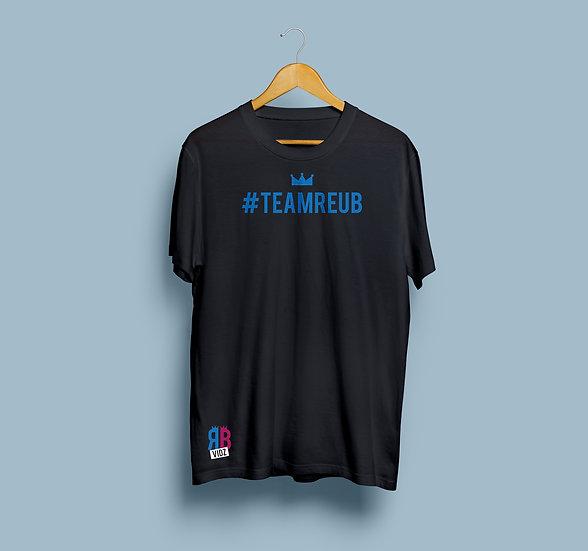 #TeamReub