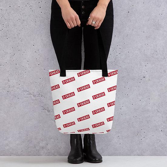 D*ckhead Tote bag
