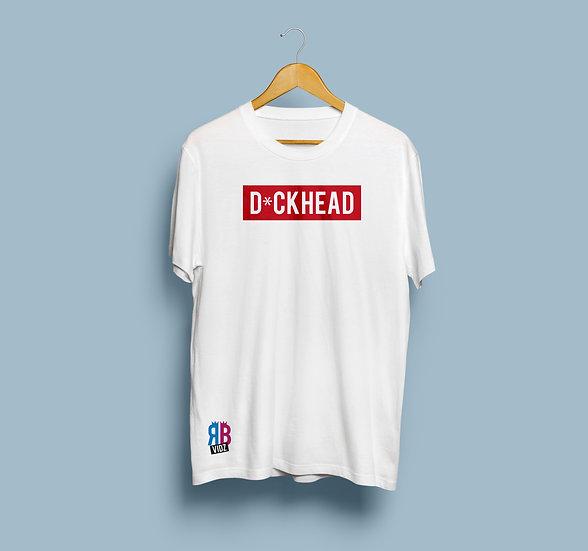 D*ckhead T-shirt
