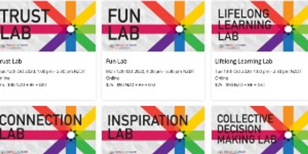 MOD 2020 - Future of Work Labs