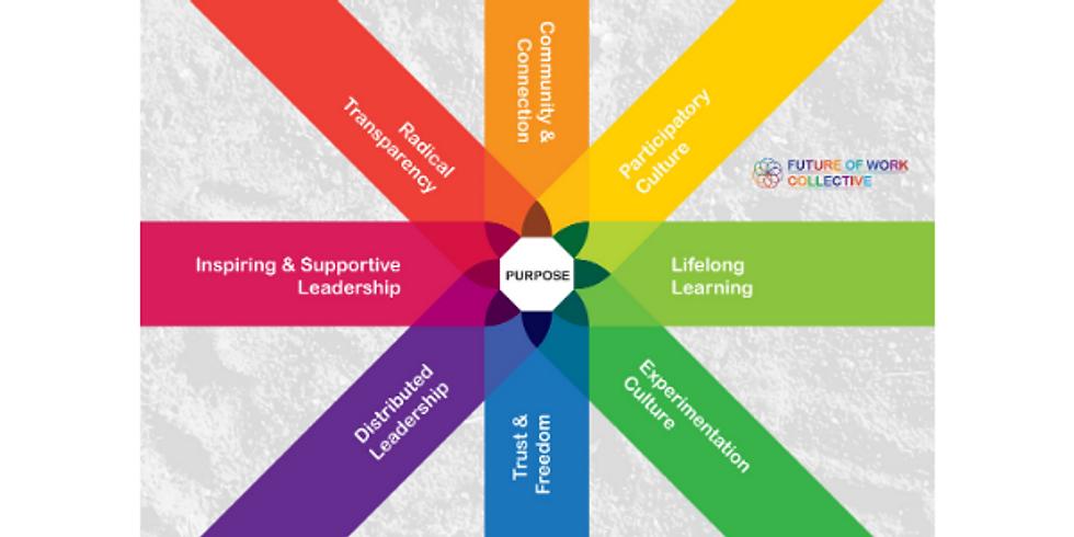 10-week Innovation Transformation Programme - Cohort #2