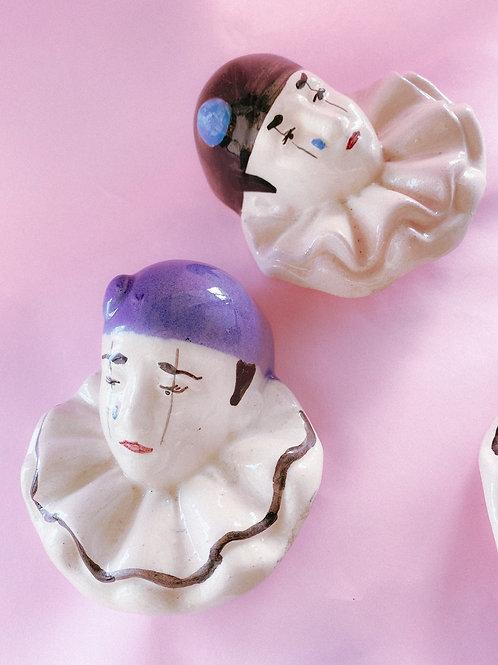 Pierrot 80´s