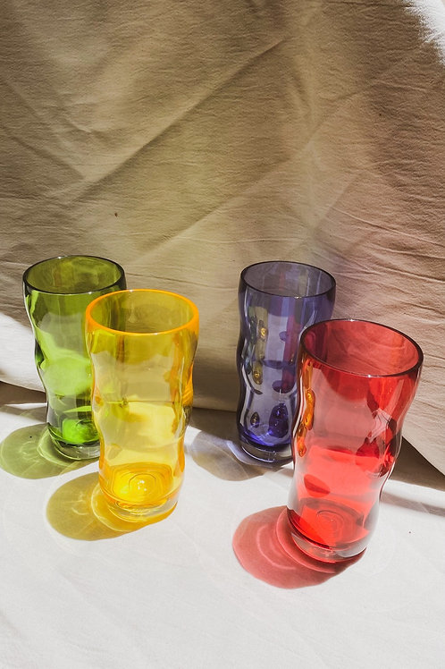 Vasos Acrylic x2