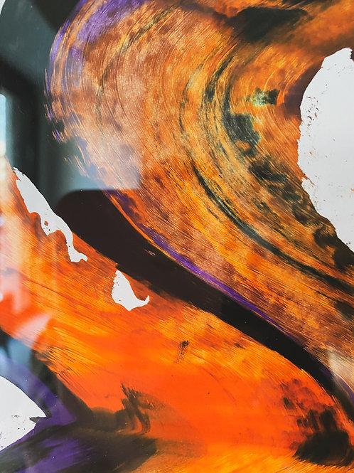 Fire - Obra Original Melisa Nocelli