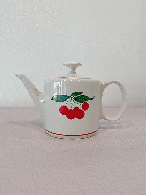 Cafetera Cereza