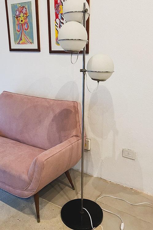 Lámpara estilo Reggiani