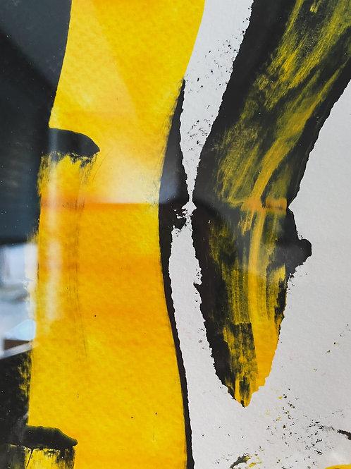 Flow - Obra Original Melisa Nocelli