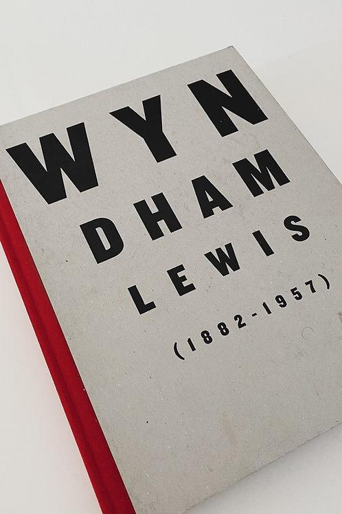 Libro Wyndham Lewis