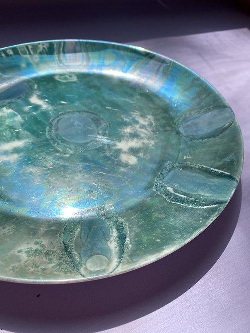 """Plato centro """"Light Water"""""""