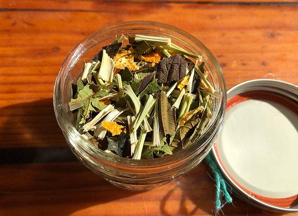 'Immune Blend' Tea