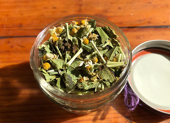 'Relax Blend' Tea
