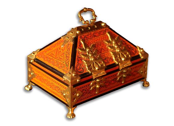Mural Jewel Box